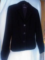 Пиджак школьный,  девичий, на 9-11класс