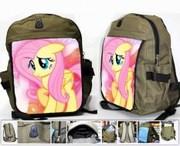 Рюкзак My Little Pony школьный