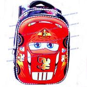 Яркий рюкзак школьный 3D супер качество. Выбирай. Покупай.
